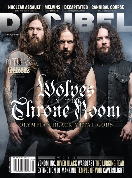 Decibel Magazine (USA)